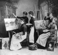 lives of women conner prairie the movement for equal education for girls and boys moved forward almost out opposition the idea fitted nicely into the social ideology that women were