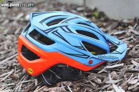 Troy Lee Designs A2 Helmet Troy Lee Designs A2 Helmet Review All New For 2017