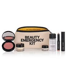 trending now beauty emergency kit