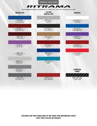 2012 Mustang Color Chart 2010 2012 Ford Mustang Stampede Racing Stripe Graphic Kit