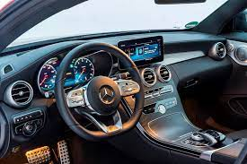 These are the best executive cars on. 2021 Mercedes Benz C Class Coupe Interior Photos Carbuzz