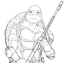 Small Picture Tmnt Donnie Coloring Pages OnDonniePrintable Coloring Pages Free