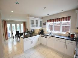lovely l shaped kitchen diner family room latest decoration of open plan living