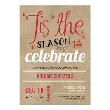 Elegant Holiday Party Invitations Barca Fontanacountryinn Com