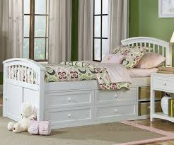 White full storage bed Bottom Storage Ne Kids School House Collection Captains Bed With Storage Drawers White Cherry Chocolate Pecan Twin Full Ekidsroomscom School House White Captains Bed Ne Kids