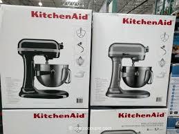 kitchenaid stand mixer costco kitchenaid mini stand mixer costco