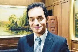 DICE EL ECONOMISTA FINANCIERO COLOMBIANO ALBERTO BERNAL; o sea tendrá techo financiero brevemente,pero tendrá que reducir el gasto social ,porque el mundo ... - BERNALALBERTO