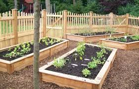 Small Picture Raised Vegetable Garden Ideas Garden ideas and garden design