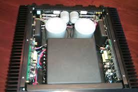 Rowland Design Group Fs Jeff Rowland Design Group Model One Amplifier Polk Audio