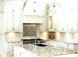 Tile Backsplash Ideas For White Cabinets Inspiration Exotic White Kitchen Ideas 48 Kitchen White Kitchen Design Ideas