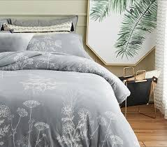 luxury hotel personalized soft 100 cotton jacquard nordic style bed sets duvet cover