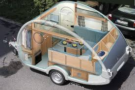 Small Picture This is the most beautiful model of a teardrop camper I have ever
