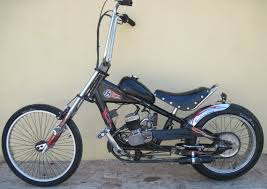 66cc schwinn stingray motorized bicycle engine kit forum