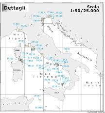 Navi Chart Navimap Marine Chart It377 It378 Code 70 051 21