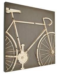 novelonline metal bicycle 3d wall art brown on metal bike wall art with novelonline metal bicycle 3d wall art brown zando