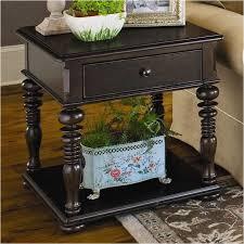 932802 universal furniture paula deen home living room end table