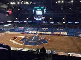 Van Andel Seating Chart Van Andel Arena Section 207 Row Q Home Of Grand Rapids