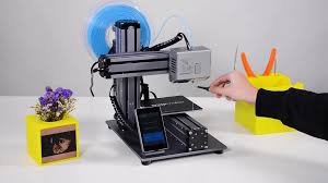 featured image of 3 in 1 snapmaker 3d printer review the facts here