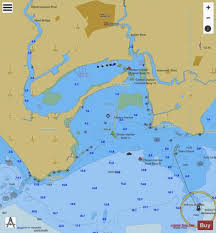 Clinton Harbor Inset Marine Chart Us12372_p2177