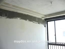 skim coat concrete wall white wall putty for concrete skimming coat
