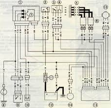 kawasaki zrx1200 ignition system circuit diagram and wiring kawasaki zrx1200 ignition system circuit