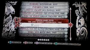 Bryan Adams Shine A Light Tour Setlist Billy Idol Tour Setlist Besttravels Org