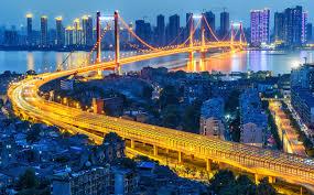 Yingwuzhou Yangtze River Bridge