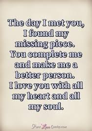 I Love You Quotes PureLoveQuotes Adorable I Love You Quote