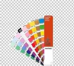 Pantone Formula Guide Color Chart Pantone Matching System