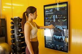 the gym pod lets you exercise in