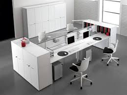 contemporary office furniture. Wonderful Furniture Best HD White Contemporary Office Furniture Ideas Photos On