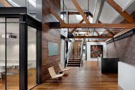 contemporary office spaces. industrial interior contemporary office spaces