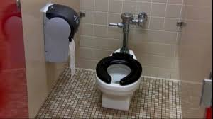 elementary school bathroom. Perfect Bathroom Girls 39 Restroom High School Flickr Photo Sharing Ore To Elementary Bathroom
