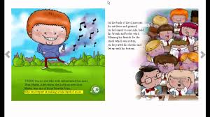 in martin an interactive ebook for children