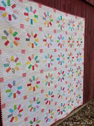 crazy mom quilts: the happy quilt & I'm going to let the photos do most the talking today, with details about  the quilt at the end of the post. Adamdwight.com
