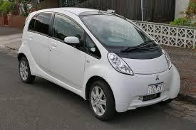 Mitsubishi i-MiEV - Wikipedia