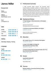 Things To Include In Your Resumes Online Resume Builder Create A Perfect Resume In 5 Minutes