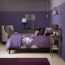 Purple And Grey Bedroom Dark Purple Living Room Walls Wall Bedroom Paint Decoration Soft