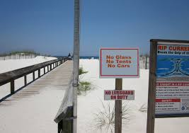 bald head island beach rules and regulations