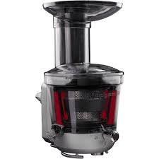 KitchenAid Stand Mixer Juicer And Sauce Attachment