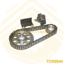 Engine Timing Repair kit for Toyota 4Y Gasoline LPG 6FG 7FG Forklift ...