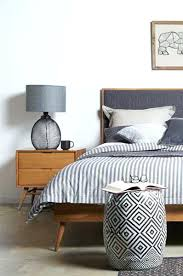 Best Modern Bedroom Furniture Adorable Mid Century Modern Bedding Amazing Best Ideas On Bedspread In