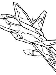 Kleurplaten Vliegtuig Topkleurplaatnl