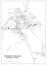 Hstead town british