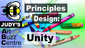 Principles Of Design Unity Principles Of Design Part 06 Unity Youtube