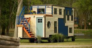 Small Picture Tiny House Nation Hosts Get Honest About Going Small realtorcom
