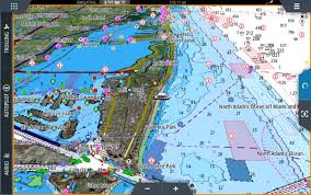 Lowrance Chart Card You Can Now Get C Map Charts For Free Yachting
