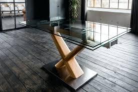 Esstisch Mit Glasplatte Cm In Esstisch Mit Glasplatte Weiss