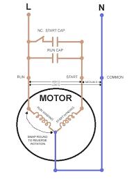 capacitor run motor wiring diagram get image about wiring 3895d1287291673vacuumdiagramtroublecjamcv8vacjpg schema wiring capacitor run motor wiring diagram get image about wiring