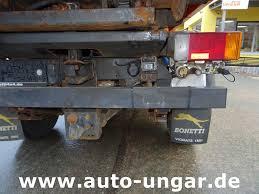 Usato Bonetti FX100 50E5 Abrollkipper 4x4 Winterdienst autocarro  ribaltabile in vendita, prezzo 19900 EUR acquista - Truck1 ID: 4214389